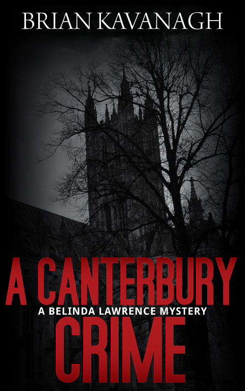 A CANTERBURY CRIME
